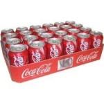 """Coca Cola """"24 Dosen"""""""