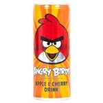 Angry Birds - Apple & Cherry Drink Dose
