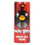 Angry Birds - Kinder Cola Drink Dose