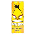 Angry Birds - Multivitamin Drink Dose