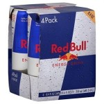 Red Bull Sixpack - 6x 0,25L Dose - 1