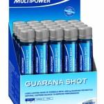 "Multipower Guarana ""20 Ampullen"""