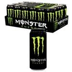 """Monster Palette """"24 Dosen"""""""