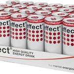Effect Energy Drink 24 Dosen