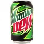 Mountain Dew Dose