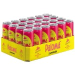 """Paloma Pink Grapefruit Lemonade """"24 Dosen"""""""