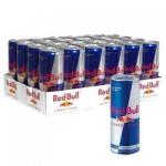 Red Bull Energy Drink 24er Palette