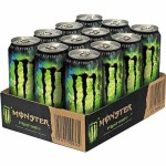 Monster Rehab 12 Dosen