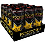 """Rockstar Orginal """"12 Dosen"""""""